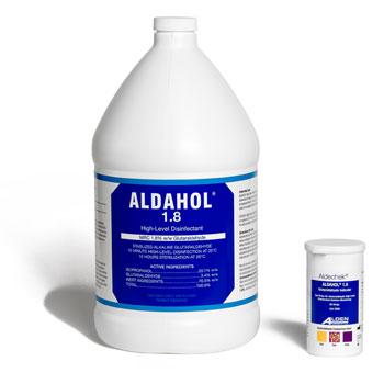 Aldahol 174 1 8 Olympus America Medical