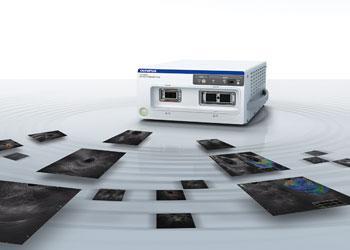 Universal Ultrasound Processor Eu Me2 Olympus America