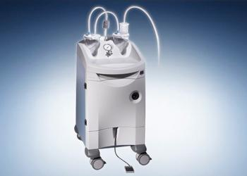 berkeley suction machine