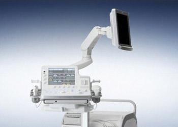 Premier Ultrasound Processor Prosound F75 Olympus