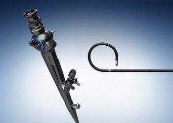 Flexible Ureteroscopes Olympus America Medical