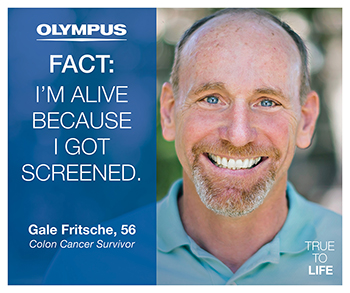 Olympus Supports National Colorectal Cancer Awareness Month Olympus America Medical